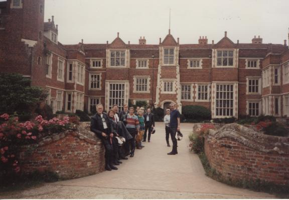23-kentwell-july-1991-group