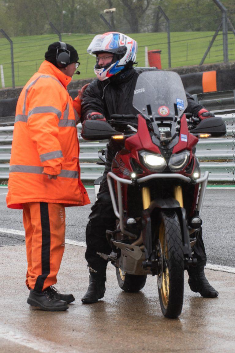 Track Day - Brands Hatch